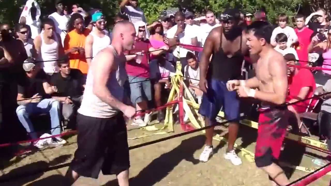 bare knuckle backyard brawl in miami defthreats com